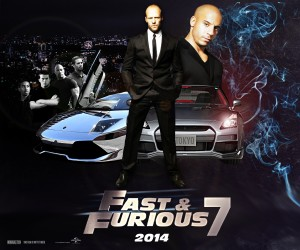 Fast And The Furious 7 Castings