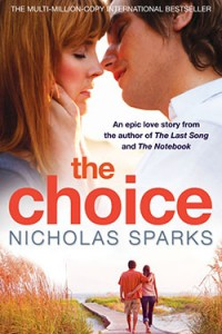 Casting Call for Nicholas Sparks' The Choice