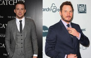 Channing-Tatum-Chris-Pratt