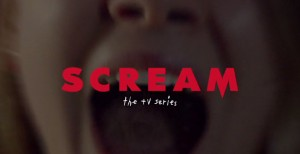ScreamTvSeries