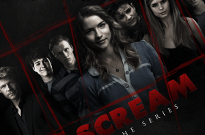 ScreamSeries