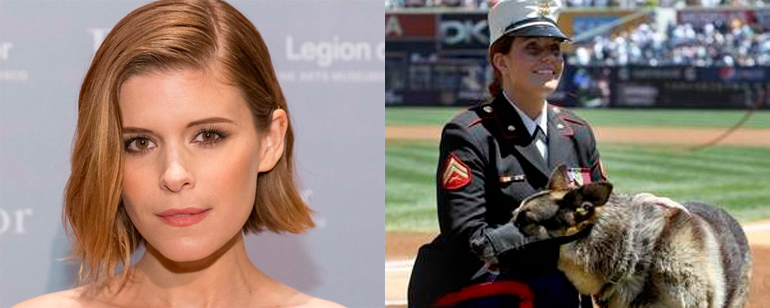 Megan Leavey Married: Common: 'Megan Leavey' Is A 'love Story