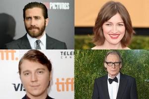 Gyllenhaal-Macdonald-Dano-Nighy-Okja