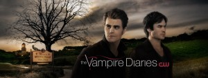 Vampire-diares