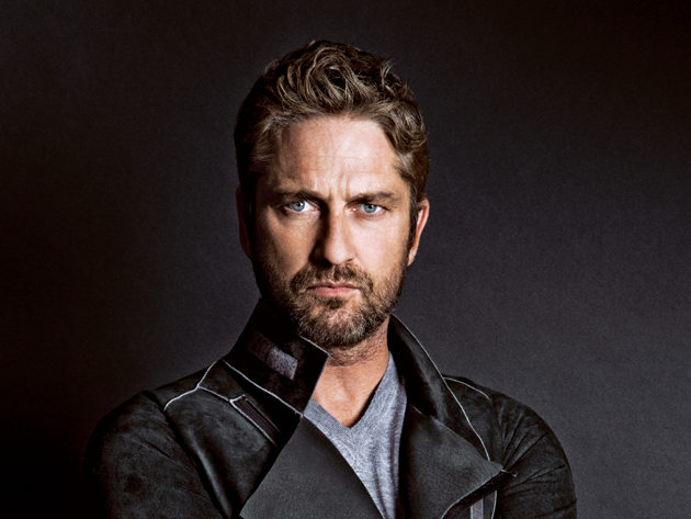 Gerard Butler Movie Casting Nationwide